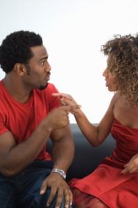 Top mistakes in divorce