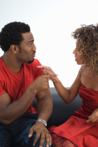 Stop Playing the Blame Game with My Divorce
