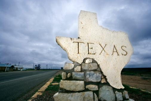 Texas Divorce Rate Taken Such a Steep Drop Since 1990