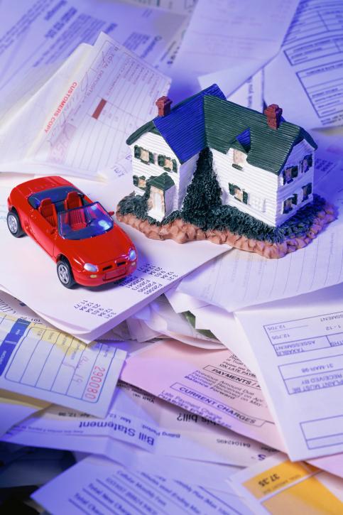 Defining Marital Property