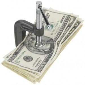 getting finances in order divorce
