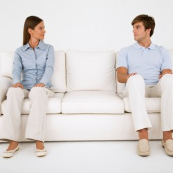 Uncontested Divorce Advantages Even if You Can't Talk Without Fighting