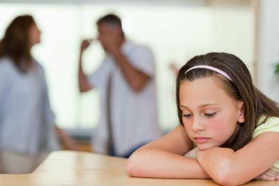 Co-Parenting vs. Competing Parents