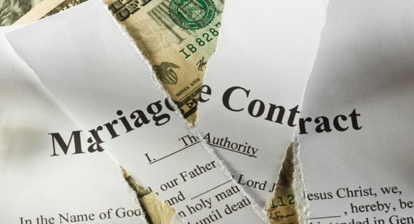 Getting Your Financial House in Order Through the Divorce Process