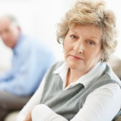 How Uncontested Divorce Can Be Easier Late in Life