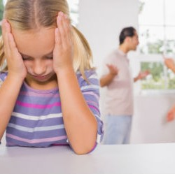 What Your Child Really Think About the Divorce