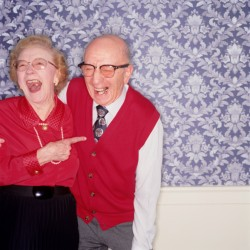 Physical Benefits of Laughter After Divorce