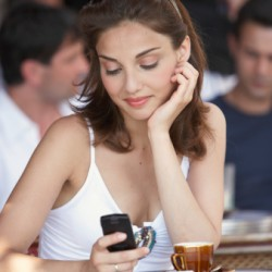 Texting Can Destroy A Relationship
