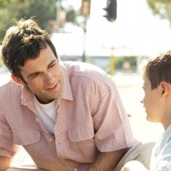 You Shouldn't Bash Your Ex or Your Child's Stepparent