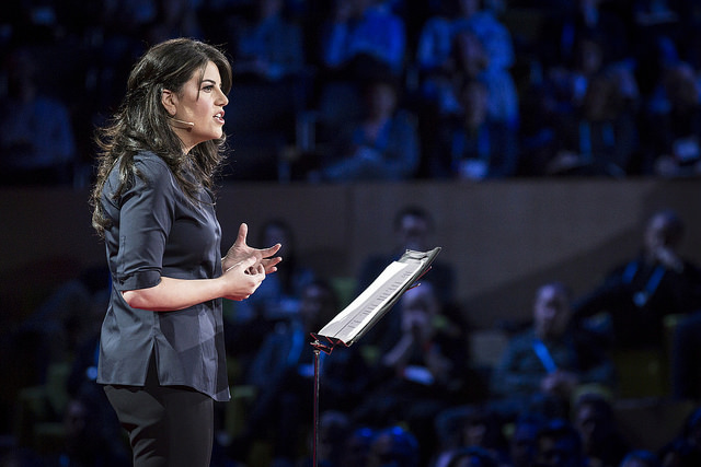 What Monica Lewinsky Can Teach About Taking Back Your Narrative