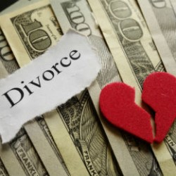 Tips When Prepping Finances for a Divorce